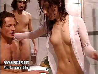 Sibel Kekilli wild sex in bathroom actress from games of thrones
