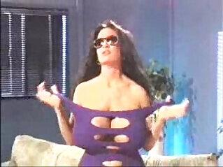 retro busty porn movie scene