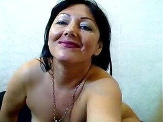 Russian webcam mom Pizda Volosataya
