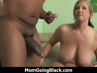 Monster cock bangs my moms white pussy 30