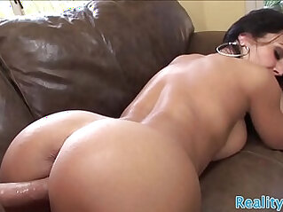 Bigtits milf banged by her stepson