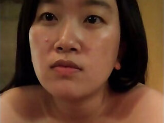 chinese girlfriend pov fuck another