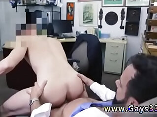 Straight school boy nude gay xxx Fuck Me In the Ass For Cash!