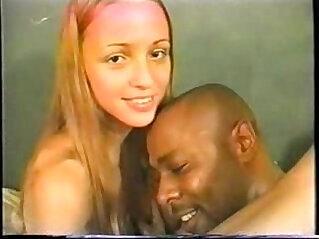 colombianas lady y carolina con un negro