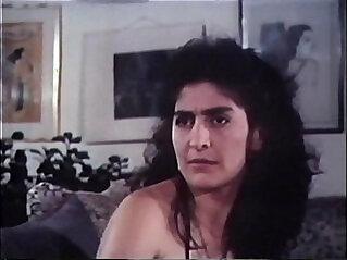 A BUNDA PROFUNDA PORNOCHANCHADA DE 1984