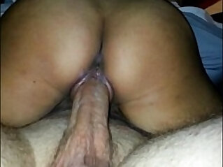 my big white cock fucks wife while hubby films