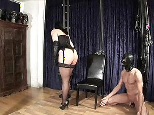 SM Studio Berlin Anal Expert at mistress niche