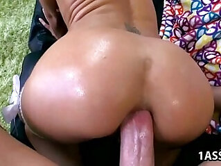 Sheena Shaw anal attraction