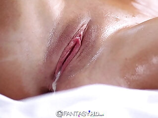 HD FantasyHD Best Of Nuru Massage