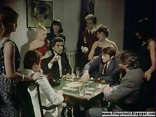 Poker Show Italian Classic vintage at इतालवी niche