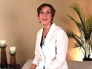Self Brazilian Vaginal Waxing for a Bald Pussy instructional educational