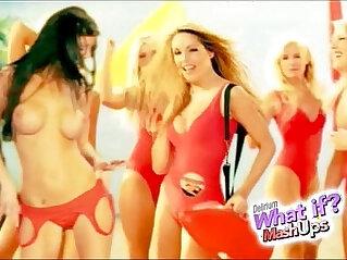 Baywatch Porn feat, Ella Mai, Tabitha Stevens