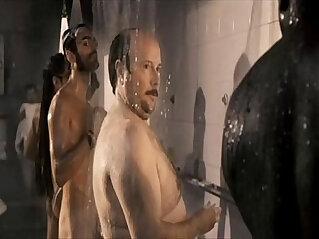 balck showers