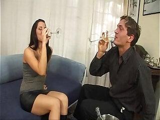 Claudia Antonelli Dietro Da Impazzire