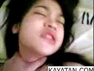 Lakas Sumigaw ni Pinay sa Kantot