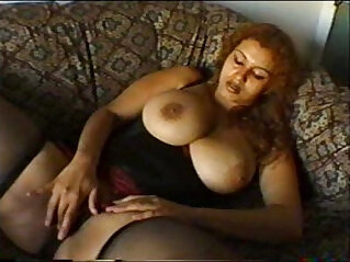 Pumpin Plumpers Anal Busty Latina Voluptuous Dark Skin