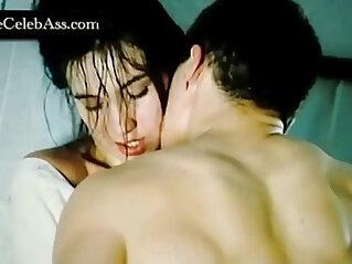 Olga Filippova Sex Scene in Karmen