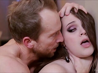 Busty Young Housewife Loves To Clean and Fuck