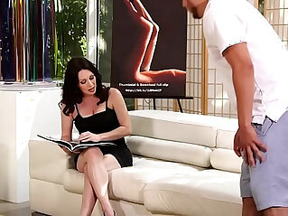 Mommy Blows Best RayVeness