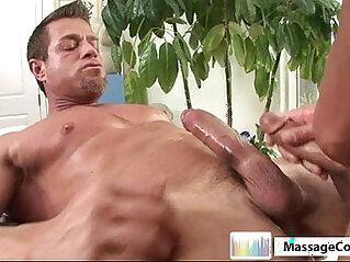 Massagecocks Bear Butt Fucking.