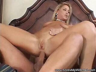 Swingers Having Group Sex