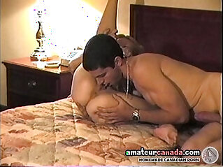 18 y o couple oral sex and ball sucking with big cock