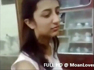 Indian school student moan loudly and fucked deep and hard