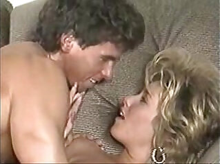 Candy Evans has sex with a gay guy
