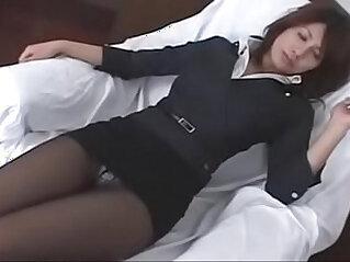 Hot Japanese Pantyhose. Watch more
